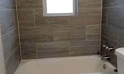 Bathroom, 4738 El Campo Ave 16, 2