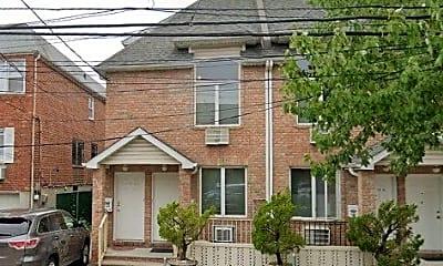 Building, 43-20 215th Pl, 0