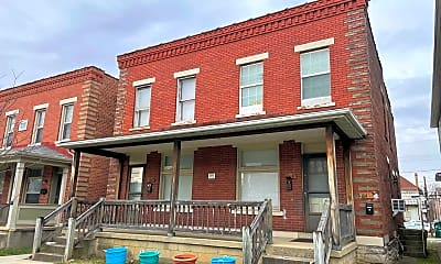 Building, 162 E 11th Ave, 0