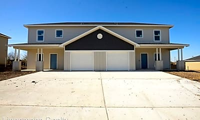 Building, 3601 Barnacle Dr, 0