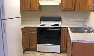 Kitchen, 1205 Oakland Ave, 1