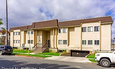 Building, 321 N Cedar St, 0