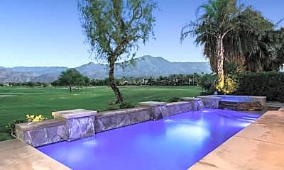 Pool, 81345 Legends Way, 1