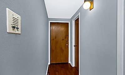 Bedroom, 6440 W Devon Ave 304, 1
