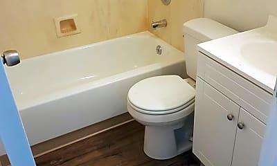 Bathroom, 2312 E Denny Way, 2