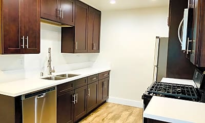Kitchen, 230 E 220th St, 1