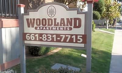 WOODLAND, 1