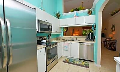 Kitchen, 6605 Huntington Lakes Cir 204, 1