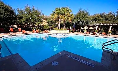 Pool, 13355 N Hwy 183, 2