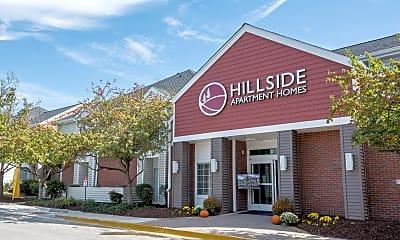 Community Signage, Hillside Senior Living 62+, 0