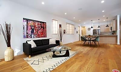 Living Room, 420 N Stanley Ave, 0