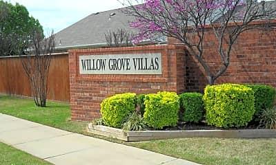 Community Signage, 2056 24th Ave SE, 0