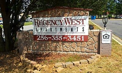 Regency West, 1