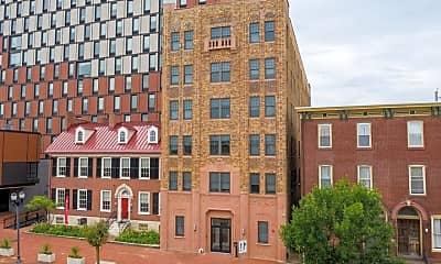 Building, 306 Cooper St 505, 0