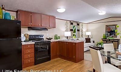 Kitchen, 303 Chestnut Ridge Way, 1