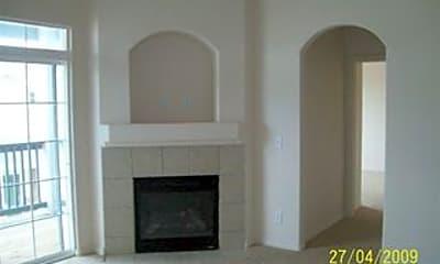 Living Room, 4672 20th St, 1