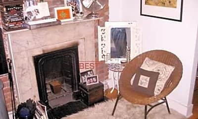 Living Room, 400 W 22nd St, 1
