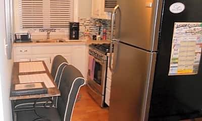 Kitchen, 912 13th Ave STUDIO, 1