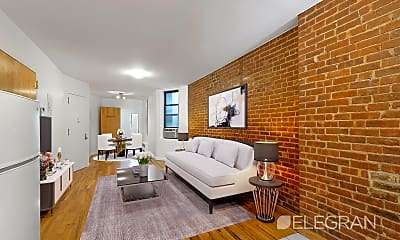 Living Room, 1412 Madison Ave 2-A, 0