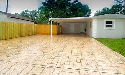Patio / Deck, 4102 W Bay View Ave, 1