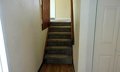 Bedroom, 2401 Pine Ave, 2