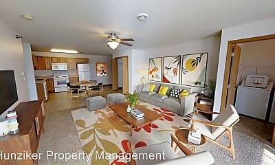 Living Room, 4215 Maricopa Dr, 0