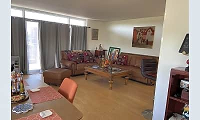 Living Room, 2370 North Ave, 2