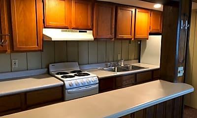 Kitchen, 105 Wedgewood Dr, 2