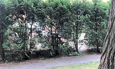 Jackson Terrace Apartments, 2