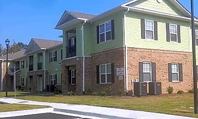Building, Rollingwood Place, 0