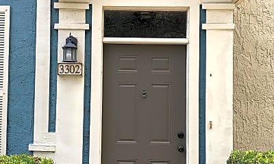 Building, 13703 Richmond Park Dr N 3302, 0