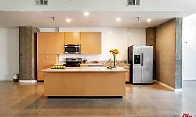 Kitchen, 711 S Olive St 315, 1