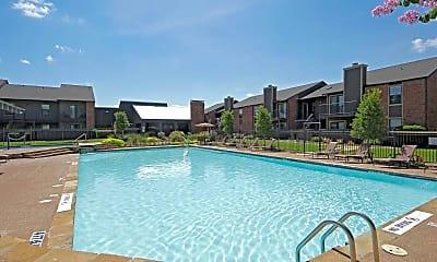 Pool, Ladera Ranch, 0