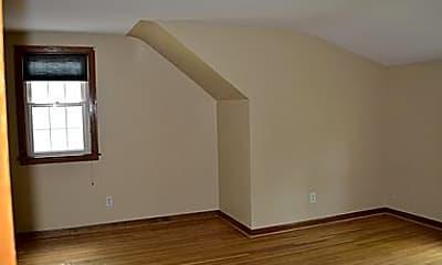 Bedroom, 39 Rainbow Terrace, 1