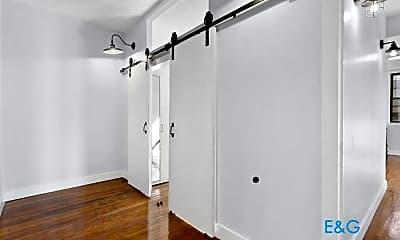 Bathroom, 468 W 142nd St, 2
