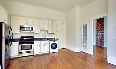 Kitchen, 688 Haight St, 0
