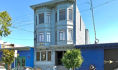 Building, 825 22nd St, 0