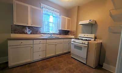 Kitchen, 2068 S 18th St, 2