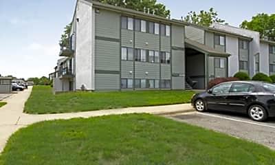 Cottonwood Park Apartment Homes, 1