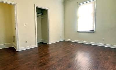 Bedroom, 1307 Vine St, 2