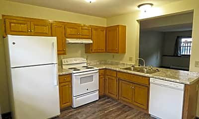 Kitchen, 4501 Pine Ridge Dr, 1
