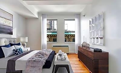 Bedroom, 67 Liberty St, 2