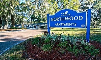 Northwood, 1