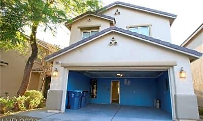 Building, 8657 Palomino Ranch St, 2