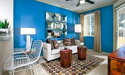 Living Room, Cerano, 1
