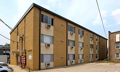 Building, 205 E Healey St, 0