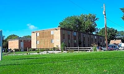 Remington Place, 2
