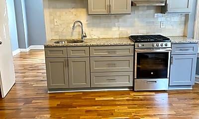 Kitchen, 35 W Pomona St, 0