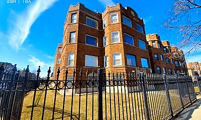 Building, 1948 E 78th St, 0