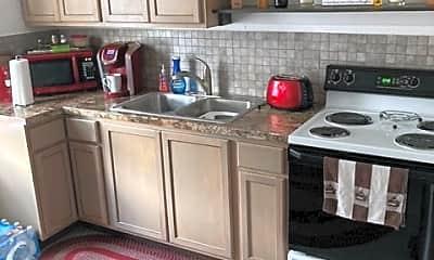 Kitchen, 213 Locust St, 0